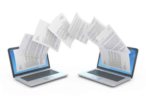 Electronic Document Management Services