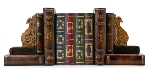Historic Book Scanning Services