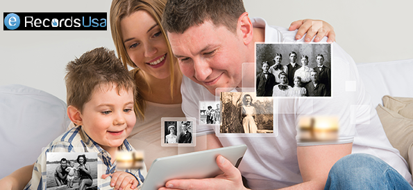 Family Photos Scanning Service