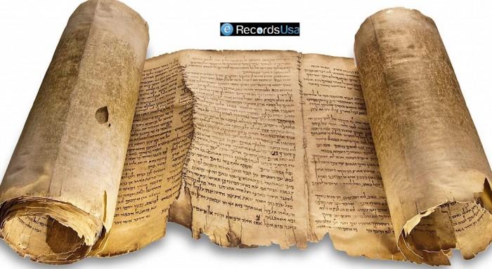 Historical Document Preservation Service