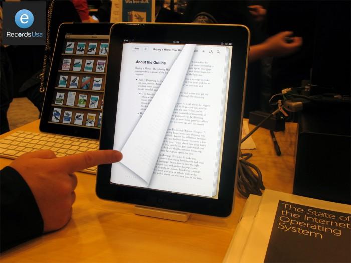 Digital Book Preservation Services