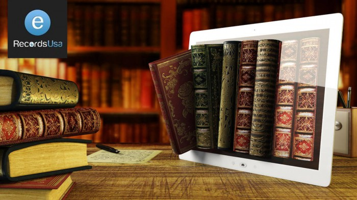 Historical Books Digitizing / Digitization Service