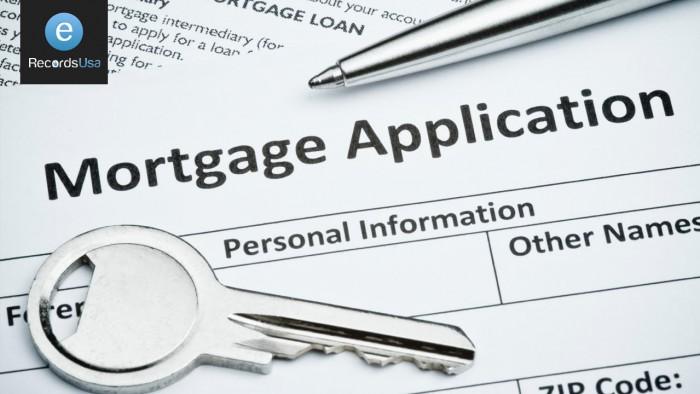 Mortgage Document Digitizing Services