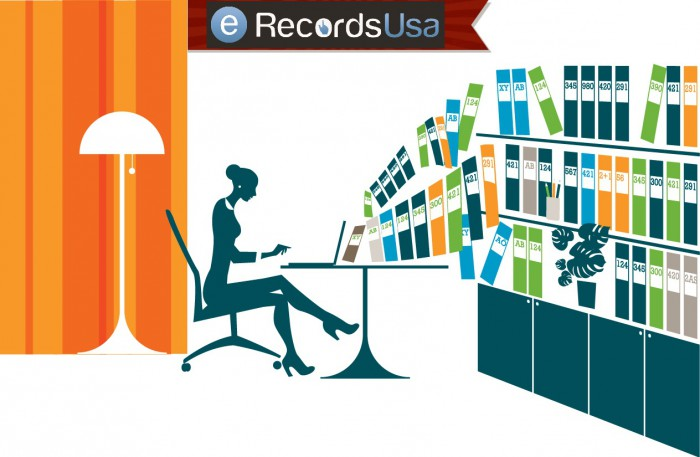 Digital Documents Archiving Services