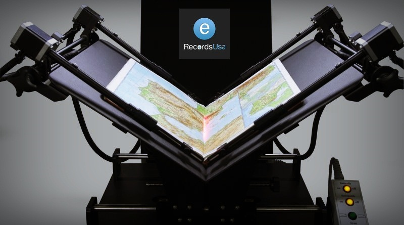 Large Format Fragile Book Scanning Services in San ...
