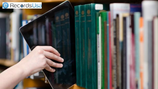 Digital Book Archiving Services