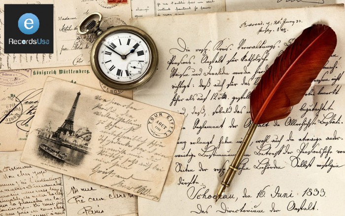 Historical Letter Imaging Services