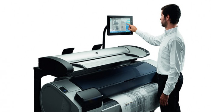 How to Scan Large Documents