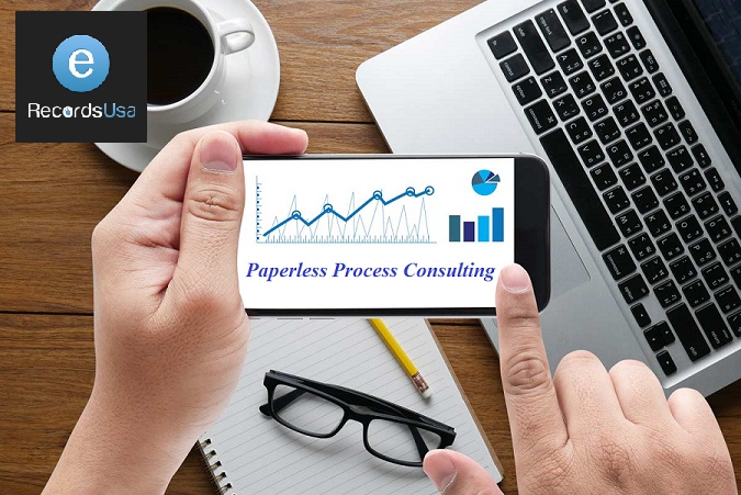 Paperless Process Consulting Service