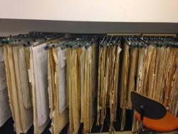 large format document scanning