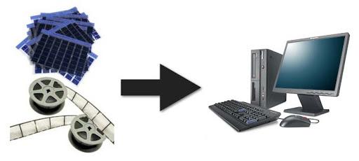Microfiche Scanning Service | Digitize Microfilm